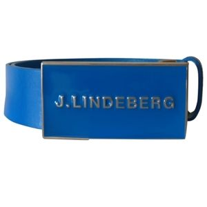 🇨🇦 J.Lindeberg leather belt size 32